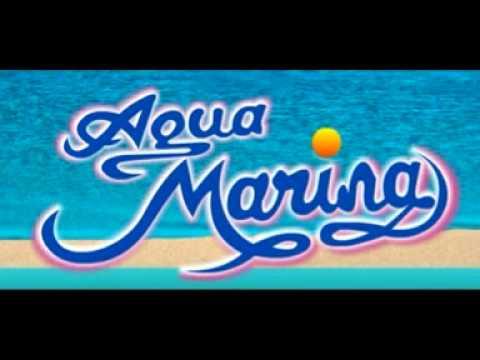 Agua Marina - Mix 5 [ 1985 ] Audio original