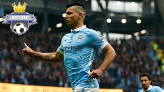 Aguero Scores 5 Goals In 20 Minutes [Best/Worst Premier League Week 8]