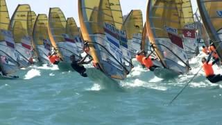 Campeonato mundial de windsurf