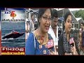 Public response on F1H2O boat race at Amaravati