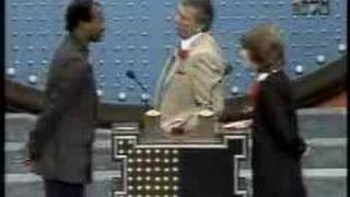 Family Feud Bloopers Part 1