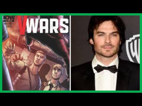 V-Wars on Netflix release date, cast, trailer, plot: When is the series out?