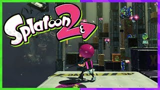 Splatoon 2 - Can't Touch This Station - Octo Expansion (9)