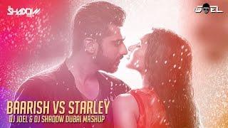 Baarish vs Call On Me Mashup – DJ Shadow Dubai