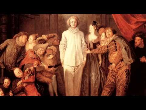 Hidden treasures - Georg Philip Telemann - Ouverture burlesque (1717-22)