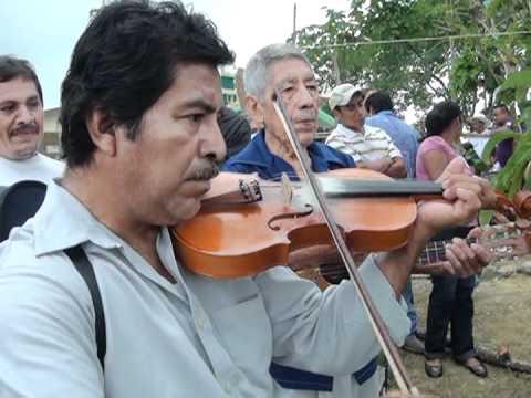 punto huasteco, fiesta de ochavario Tamalín Veracruz 2011