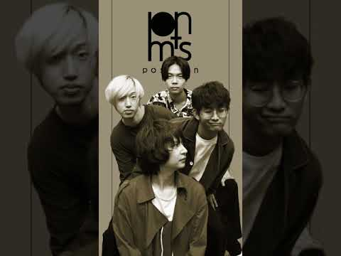7月1日(水)発売 postman 1st Full album「 HOPEFUL APPLE 」全曲トレーラー