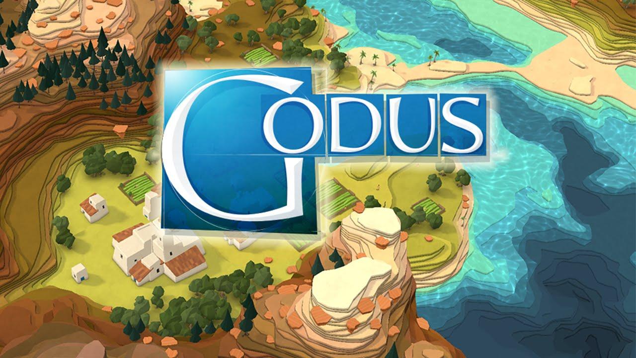 เล่น Godus on PC 2