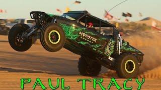 Paul Tracy - Tatum Twin Turbo