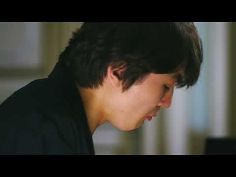 [Seong-Jin Cho 조성진] Debussy Claire de lune 드뷔시 달빛