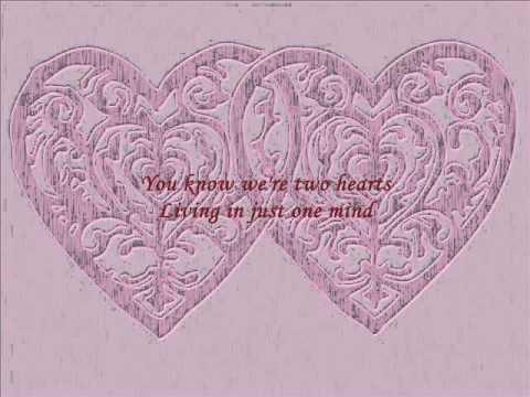 Phil Collins - Two Hearts (Lyrics)