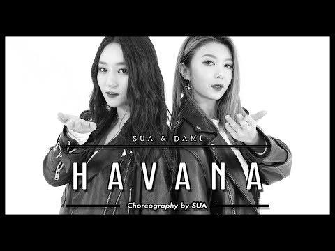 [Special Clip] Dreamcatcher(드림캐쳐) 수아&다미 'Havana'