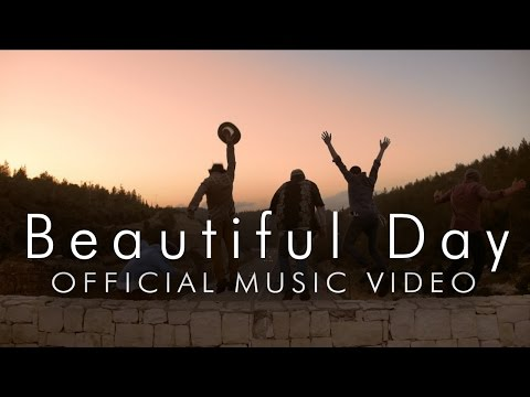 "NURIEL - ""Beautiful Day"""