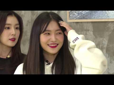 언니들의 슬램덩크 시즌 2 - (미공개)레드벨벳vs 언니쓰 (feat.몸개그) 上