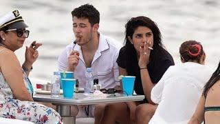 Priyanka Chopra TROLLED for smoking a cigarette after reve..