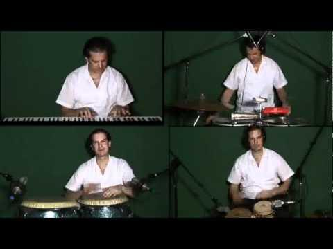 Percusión Latina: II Parte cursos y talleres Colombia