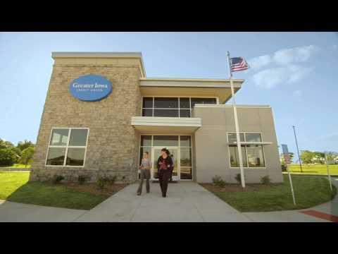 "Greater Iowa Credit Union - ""Suzie"""