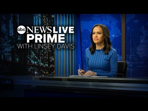 ABC News Prime: COVID-19 US surge; Virus' effects on doctors; US troops level out overseas