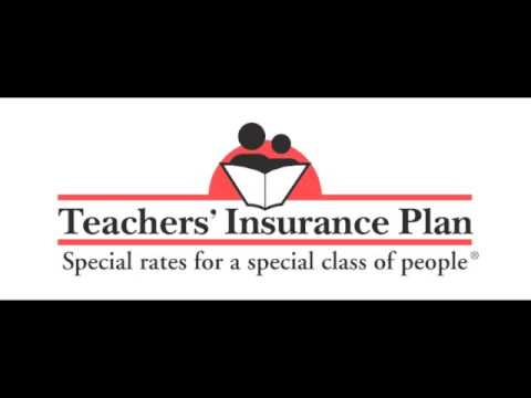 Teachers' Insurance Plan - Radio