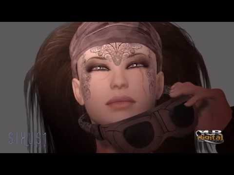 S1M Survivor Promotional Video