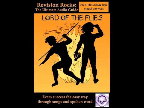 lord of the flies essay notes