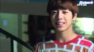 To The Beautiful You - Tae Joon ♡ Jae Hee 2