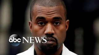 Celebrities criticize Kanye West's slavery comments