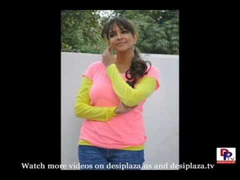 Manchu Lakshmi Prasanna Hot video