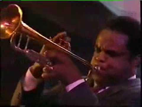 Freddie Hubbard - Joy Spring