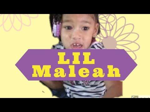 MALEAH Davis: Poor Mom but Let's find Maleah