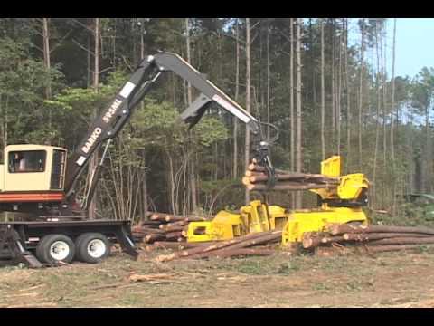 IDT-3000 Whole Tree Processor