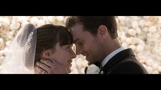 Movie Review: 'Fifty Shades Freed': Final movie falls short