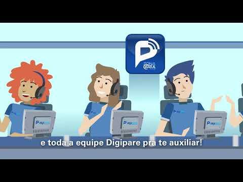 Digipare - Aplicativo Digital