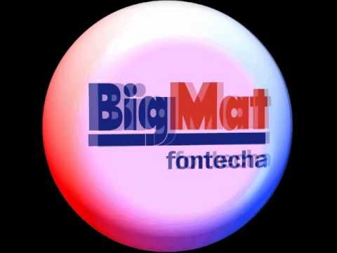 BigMat fontecha - Cuña Mamparas
