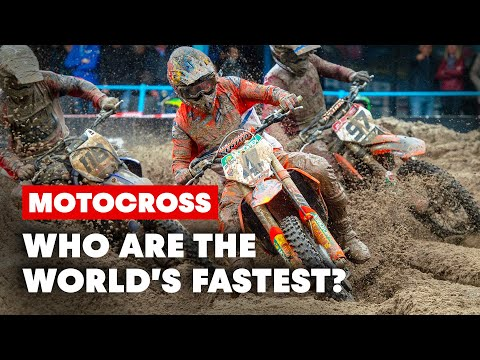 It is Time For The Motocross Of Nations - MX World S2E6