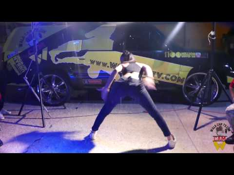 J.Money - Bounce tha AZZ - Speaker Knockerz - Wala Cam TV