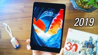 NEW iPad Mini 2019 - Is It Too Late?