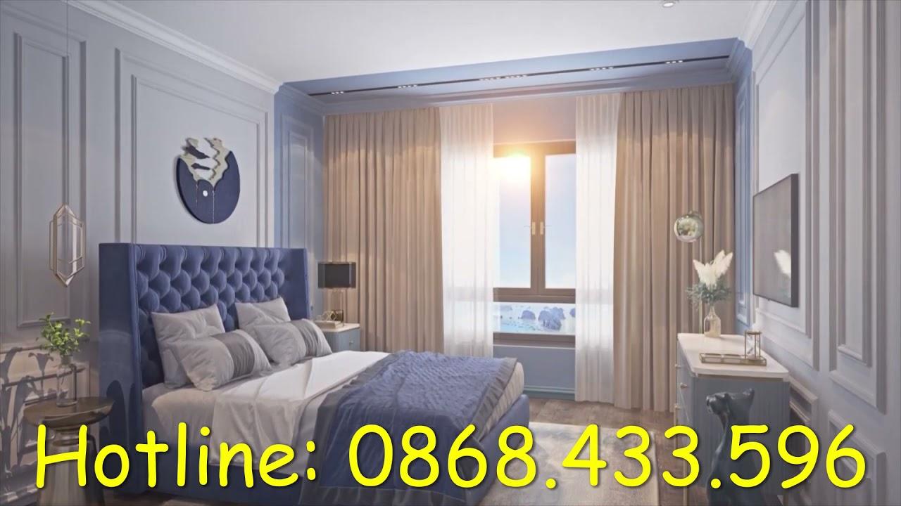 Bán căn hộ tòa B + A The Ruby view biển Hạ Long -Sở hữu ngay căn hộ chỉ với 800tr -LH: 0868.433.596 video