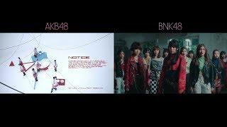 【MV Full】Beginner / AKB48 x BNK48