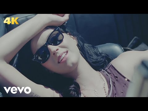 Katy Perry - Teenage Dream (Official)
