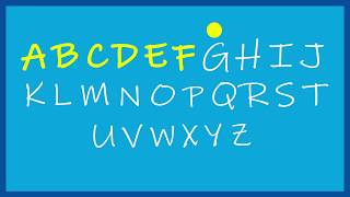 🎵 ABC Songs for Children | ABCD Alphabet Songs | ABC Song