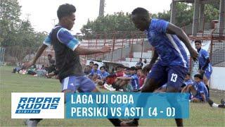 Persiku Vs ASTI (4 - 0), Diallo Cetak 2 Gol Ke Gawang Lawan