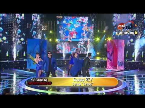 gerardo jaccyve marco y hiromi - celos equipo azul rey (28-03-10 segunda oportunidad)