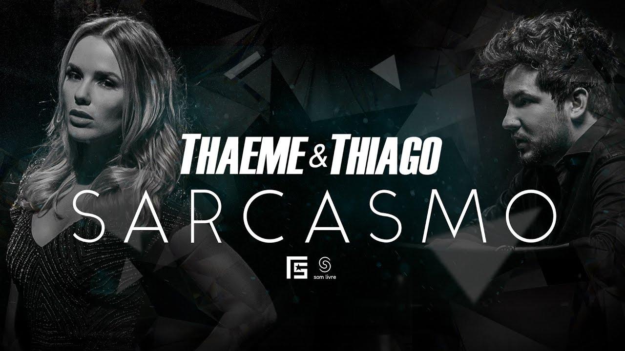 PRINCIPE E BAIXAR MUSICA THIAGO ENCANTADO THAEME