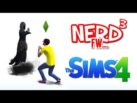 Baixar Nerd³ FW - The Sims 4