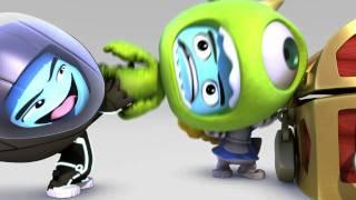 Disney universe, le jeu vidéo :  bande-annonce 1 VO
