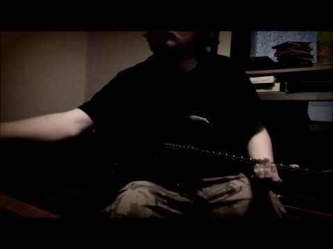 Ill Niño - Unframed Guitar Cover  HD