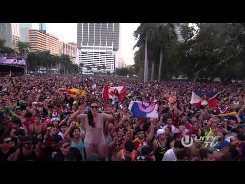 Knife Party at Ultra Music Festival Miami 2015