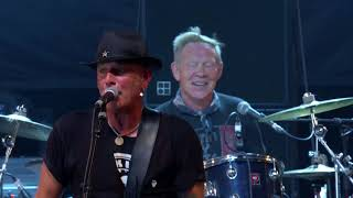 The Professionals performing One Two Three live at The Isle of Wight Festival 2018
