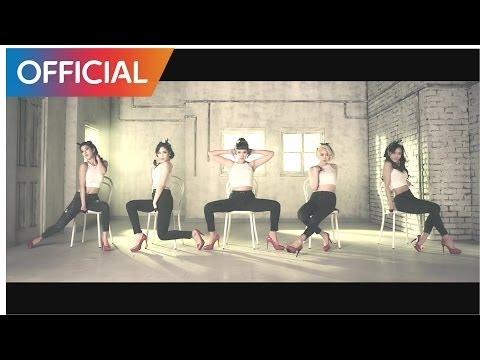 스피카 (SPICA) - You Don't Love Me MV